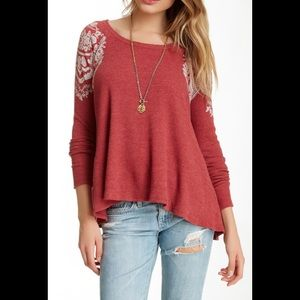 Free People Rockabilly Thermal